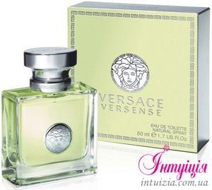 Женская парфюмерия VERSACE VERSACE VERSENSE FEMME