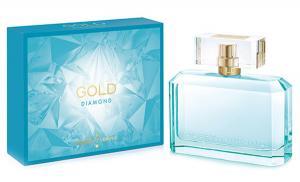 Женская парфюмерия ROBERTO VERINO R. VERINO GOLD DIAMOND