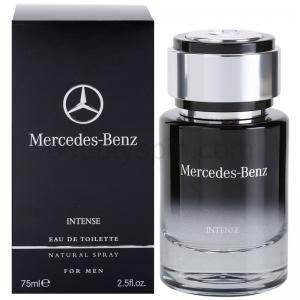 Мужская парфюмерия MERCEDES-BENZ MERCEDES-BENZ FOR MEN INTENSE