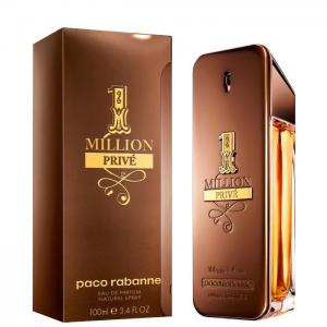 Мужская парфюмерия PACO RABANNE PACO RABANNE ONE MILLION PRIVE