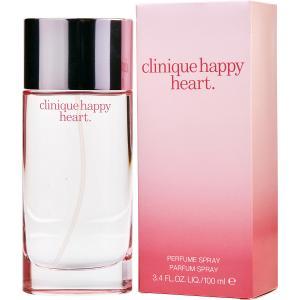 Женская парфюмерия CLINIQUE CLINIQUE  HAPPY HEART