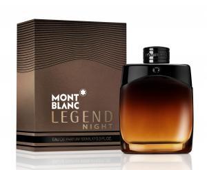 Мужская парфюмерия MONTBLANC MONTBLANC LEGEND NIGHT