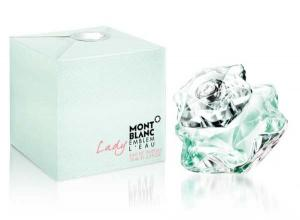 Женская парфюмерия MONTBLANC MONTBLANC LADY EMBLEM  L'EAU