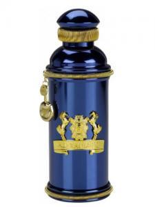 Женская парфюмерия ALEXANDRE. J ALEXANDRE.J THE COLLECTOR ZAFEER OUD VANILLE