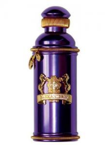 Женская парфюмерия ALEXANDRE. J ALEXANDRE.J THE COLLECTOR IRIS VIOLET