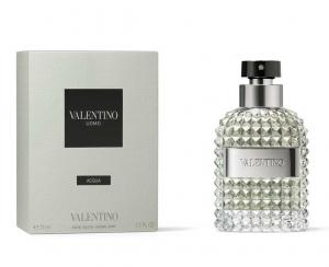 Мужская парфюмерия VALENTINO VALENTINO UOMO ACQUA