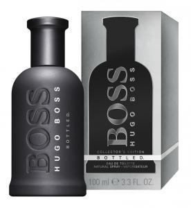 Мужская парфюмерия HUGO BOSS BOSS HUGO BOSS BOTTLED. Collector's Edition
