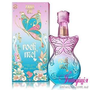 Женская парфюмерия ANNA SUI ANNA SUI ROCK ME SUMMER