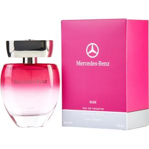 Женская парфюмерия MERCEDES-BENZ MERCEDES-BENZ ROSE