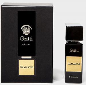 Женская парфюмерия GRITTI Venetia GRITTI Venetia DAMASCUS