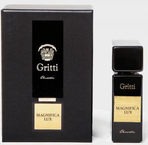 Женская парфюмерия GRITTI Venetia GRITTI Venetia MAGNIFICA LUX