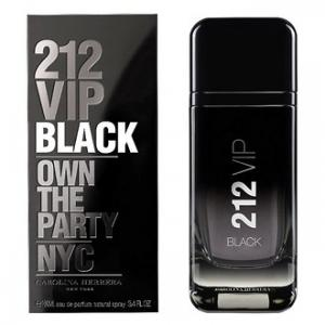 Мужская парфюмерия CAROLINA HERRERA CAROLINA HERRERA 212 VIP BLACK