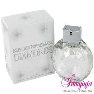Женская парфюмерия ARMANI ARMANI DIAMONDS WOMAN