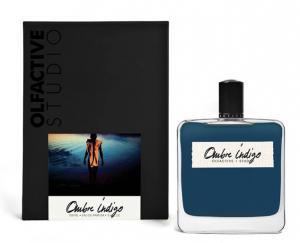 Женская парфюмерия OLFACTIVE STUDIO OLFACTIVE STUDIO OMBRE INDIGO