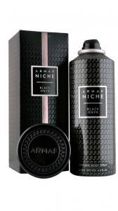 Мужская парфюмерия ARMAF  ARMAF NICHE BLACK ONYX