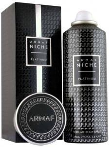 Мужская парфюмерия ARMAF  ARMAF NICHE PLATINUM