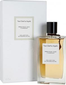 Женская парфюмерия VAN CLEEF & ARPELS VAN CLEEF & ARPELS Collection Extraordinaire PRECIOUS OUD