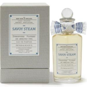 Женская парфюмерия PENHALIGON'S PENHALIGONS SAVOY STEAM
