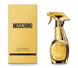 Женская парфюмерия MOSCHINO MOSCHINO GOLD FRESH COUTURE