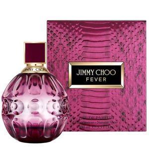 Женская парфюмерия JIMMY CHOO JIMMY CHOO FEVER