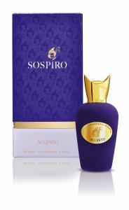 Женская парфюмерия SOSPIRO SOSPIRO ACCENTO