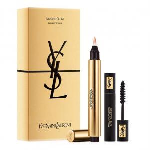 Косметика Yves Saint Laurent cosmetic SET YSL TOUCHE ECLAT (radiant touch) универсальный корректор+mini mascara