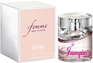 Женская парфюмерия HUGO BOSS BOSS FEMME