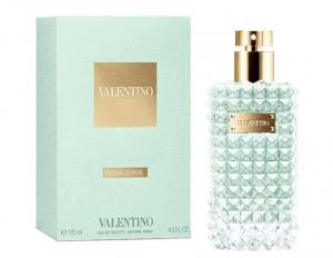 Женская парфюмерия VALENTINO VALENTINO DONNA ROSA VERDE