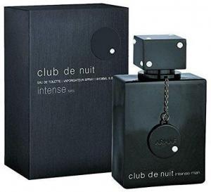 Мужская парфюмерия ARMAF  ARMAF CLUB DE NUIT intense man