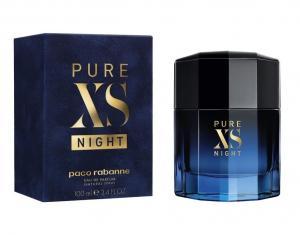 Мужская парфюмерия PACO RABANNE PACO RABANNE PURE XS NIGHT