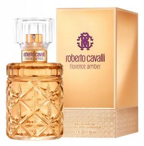 Женская парфюмерия ROBERTO CAVALLI ROBERTO CAVALLI FLORENCE AMBER