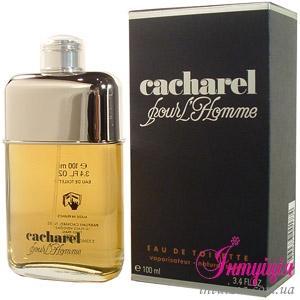 Мужская парфюмерия CACHAREL CACHAREL POUR HOMME
