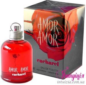 Женская парфюмерия CACHAREL CACHAREL AMOR AMOR