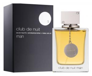 Мужская парфюмерия ARMAF  ARMAF CLUB DE NUIT man