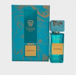 Женская парфюмерия GRITTI Venetia GRITTI Venetia COSTIERA