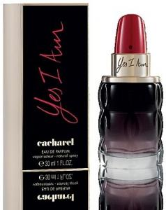 Женская парфюмерия CACHAREL CACHAREL YES I AM