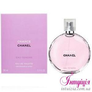 Женская парфюмерия CHANEL CHANCE EAU TENDRE