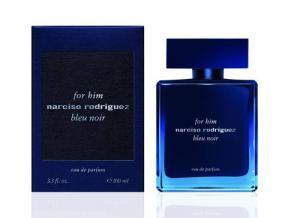 Мужская парфюмерия NARCISO RODRIGUEZ NARCISO RODRIGUEZ BLEU NOIR FOR HIM Eau de parfum
