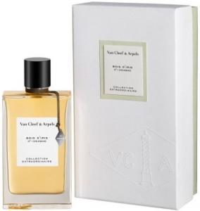 Женская парфюмерия VAN CLEEF & ARPELS VAN CLEEF & ARPELS Collection Extraordinaire BOIS D'IRIS
