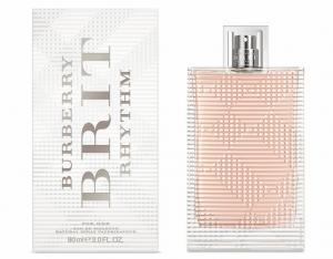 Женская парфюмерия BURBERRY BURBERRY BRIT RHYTHM for her