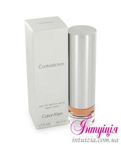 Женская парфюмерия CALVIN KLEIN Calvin Klein CONTRADICTION