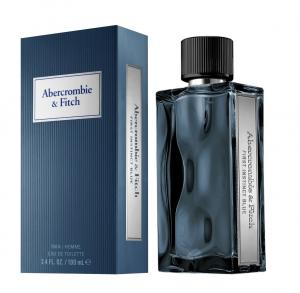 Мужская парфюмерия ABERCROMBIE & FITCH Abercrombie & Fitch FIRST INSTINCT BLUE MAN/HOMME