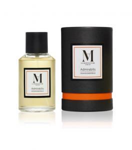 Мужская парфюмерия LA MANUFACTURE Paris LA MANUFACTURE Paris ADMIRABILIS