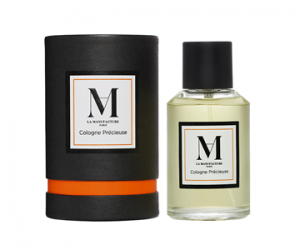 Женская парфюмерия LA MANUFACTURE Paris LA MANUFACTURE Paris PRECIEUSE Cologne