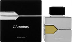 Мужская парфюмерия AL HARAMAIN AL HARAMAIN L'AVENTURE