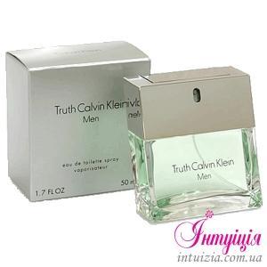 Мужская парфюмерия CALVIN KLEIN CK  TRUTH MEN