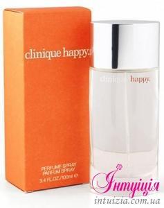 Женская парфюмерия CLINIQUE CLINIQUE  HAPPY