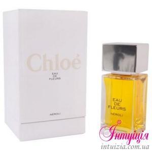 Женская парфюмерия CHLOE CHLOE EAU DE FLEURS NEROLI WOMAN