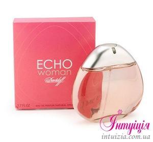 Женская парфюмерия DAVIDOFF DAVIDOFF ECHO WOMEN