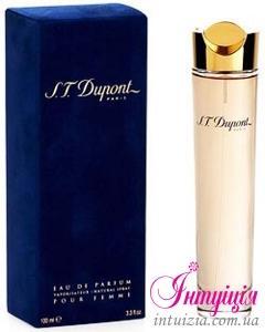 Женская парфюмерия DUPONT DUPONT  POUR FEMME